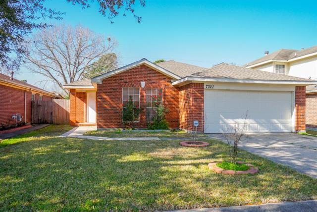7327 Gateridge Drive, Houston, TX 77041 (MLS #28918090) :: Giorgi Real Estate Group