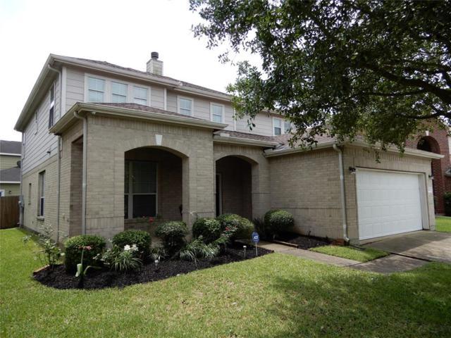 15606 Sweet Maple Court, Houston, TX 77049 (MLS #28918431) :: Giorgi Real Estate Group
