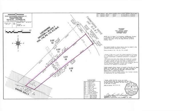 00 Farmcreek Dr, Huffman, TX 77336 (MLS #28924316) :: Ellison Real Estate Team