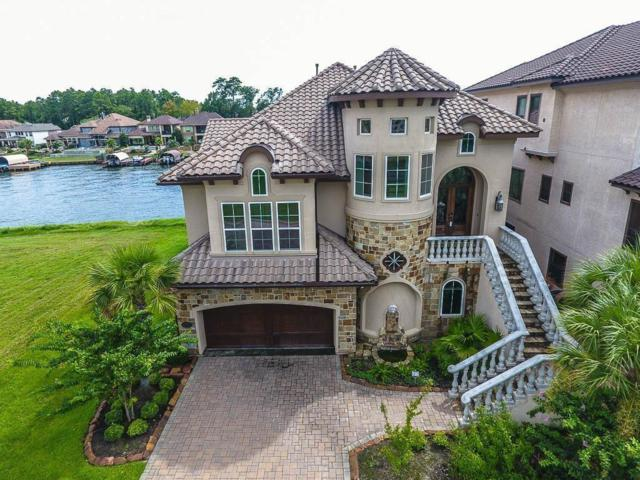 12349 Tramonto Drive, Conroe, TX 77304 (MLS #2892512) :: Giorgi Real Estate Group