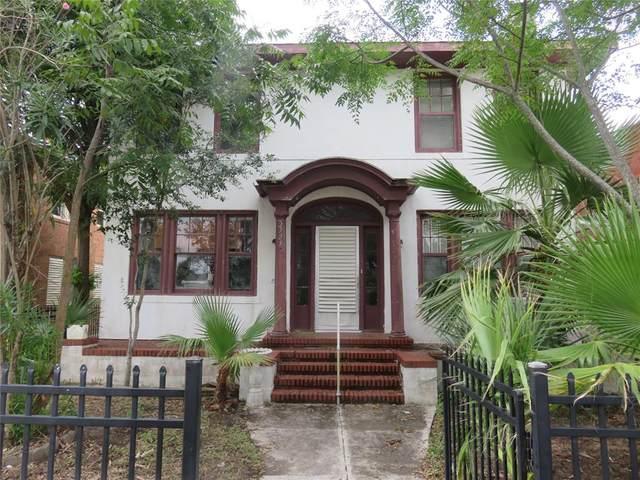 2723 Broadway Street, Galveston, TX 77550 (MLS #28926153) :: NewHomePrograms.com LLC