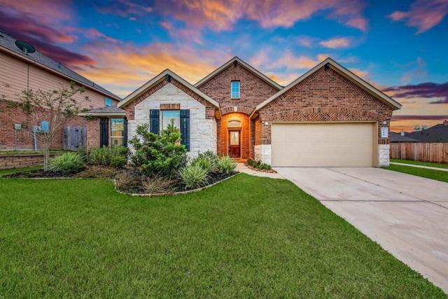 906 Holly Crossing Drive, Conroe, TX 77384 (MLS #28927424) :: Magnolia Realty