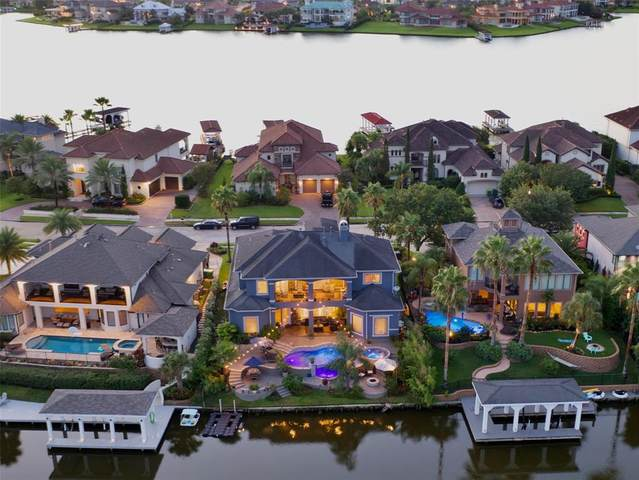 2942 N Island Drive, Seabrook, TX 77586 (MLS #28928608) :: The SOLD by George Team