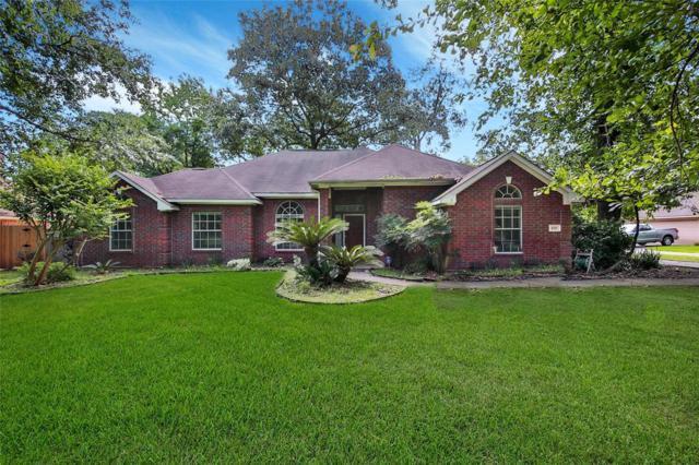 810 Fairbanks Drive, Magnolia, TX 77354 (MLS #28933620) :: Texas Home Shop Realty
