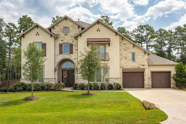 2111 Barton Woods Boulevard, Conroe, TX 77301 (MLS #28934515) :: Giorgi Real Estate Group