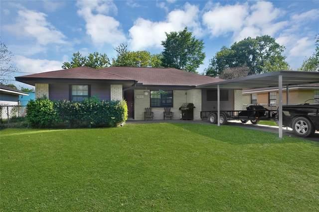 9018 Woodlyn Road, Houston, TX 77078 (MLS #28934679) :: Area Pro Group Real Estate, LLC