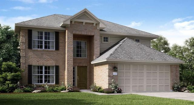 3058 Camelia View Lane, Dickinson, TX 77539 (MLS #2893576) :: Magnolia Realty