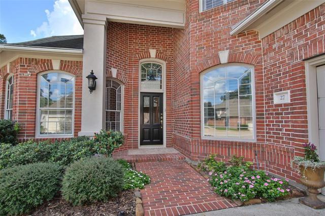 27 Champion Villa Drive, Houston, TX 77069 (MLS #28936170) :: Fairwater Westmont Real Estate