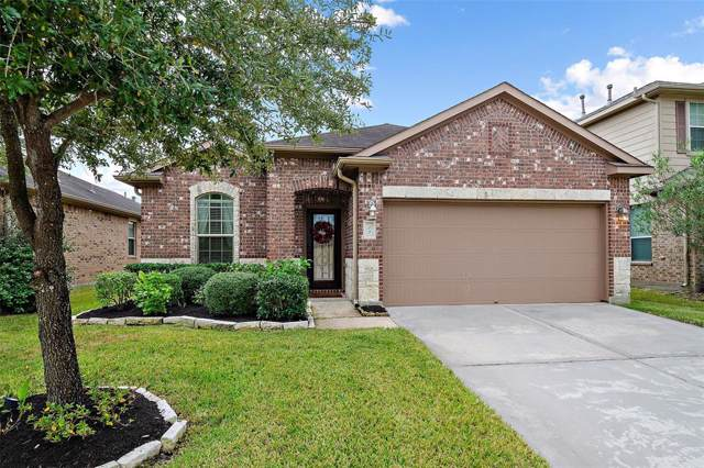 29 Blisten Spring Lane, Manvel, TX 77578 (MLS #28936530) :: The SOLD by George Team