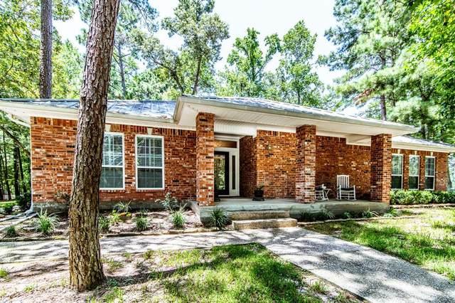 24400 Pine Valley Loop, Huntsville, TX 77320 (MLS #28943653) :: The Home Branch