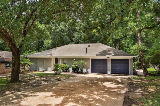 24615 Wilderness Road, Spring, TX 77380 (MLS #28947411) :: Grayson-Patton Team