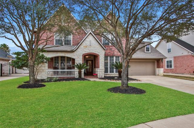 14022 Prospect Point Drive, Cypress, TX 77429 (MLS #28947800) :: Green Residential