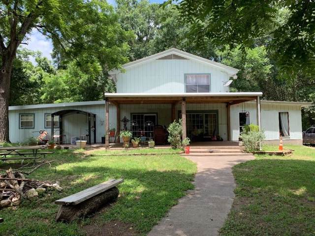 3374 Old Highway 36, Bellville, TX 77418 (MLS #28950260) :: Connect Realty