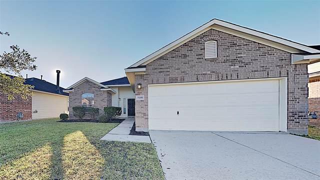 7106 Anaquitas Creek Court, Richmond, TX 77407 (MLS #28951337) :: Bay Area Elite Properties