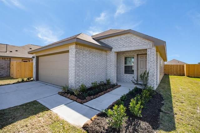 8010 Blooming Meadow Lane, Houston, TX 77016 (MLS #28953767) :: Green Residential
