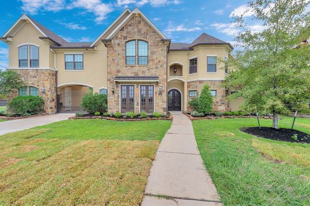 915 Windsor Woods Lane, Katy, TX 77494 (MLS #28953963) :: Texas Home Shop Realty