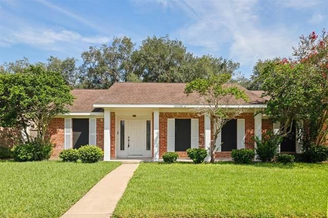 2547 Coopers Post Lane, Sugar Land, TX 77478 (MLS #28954018) :: The Wendy Sherman Team