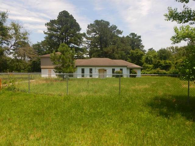 30714 Meadow Wood Drive, Magnolia, TX 77354 (MLS #28954310) :: The Home Branch