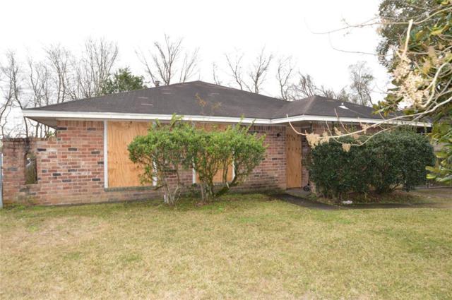 6702 Leedale Street, Houston, TX 77016 (MLS #28954890) :: The Heyl Group at Keller Williams