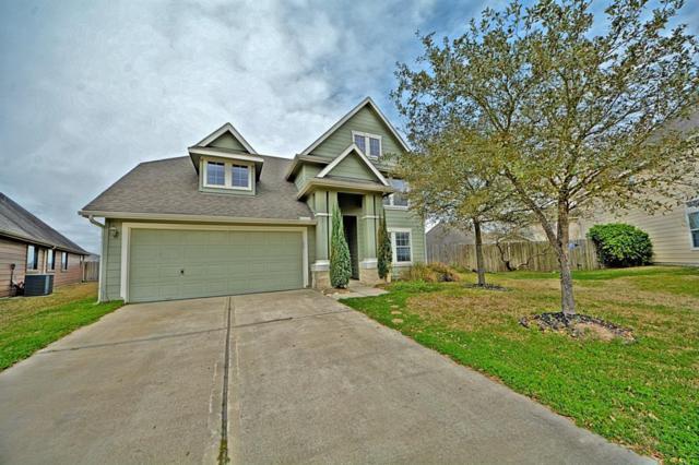 22114 Galapagos Court, Katy, TX 77449 (MLS #28955116) :: Krueger Real Estate