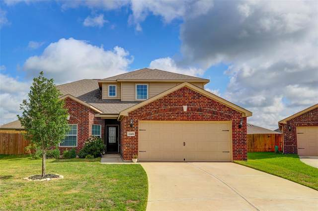 22406 Threefold Ridge Drive, Hockley, TX 77447 (MLS #28958115) :: Caskey Realty