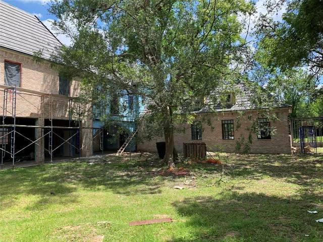 4000 S Macgregor Way, Houston, TX 77021 (MLS #28959351) :: The Bly Team