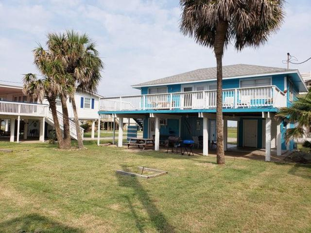 13103 John Reynolds Road, Galveston, TX 77554 (MLS #28960734) :: Texas Home Shop Realty