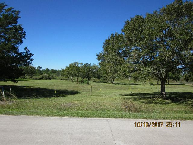 4122 Scenic Drive, Dickinson, TX 77539 (MLS #28962734) :: The SOLD by George Team