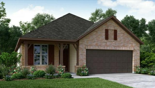17462 Tidewater Cypress Trail, Hockley, TX 77447 (MLS #28964965) :: The Heyl Group at Keller Williams