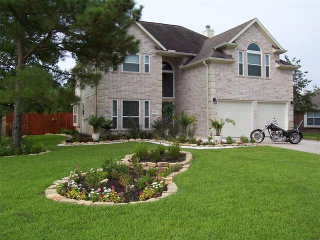 12215 Thoreau Drive, Montgomery, TX 77356 (MLS #28966237) :: Christy Buck Team