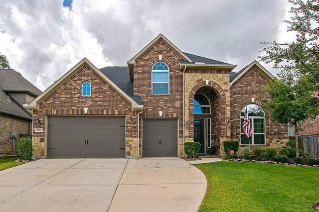 17011 Ross Lake Court, Humble, TX 77346 (MLS #28967363) :: Fairwater Westmont Real Estate