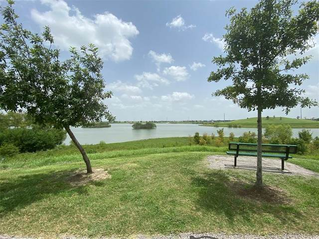 14355 Schiller Road, Houston, TX 77082 (MLS #28968368) :: The SOLD by George Team
