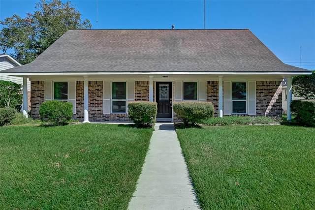 3303 Cherry Creek Drive, Missouri City, TX 77459 (MLS #28968778) :: Guevara Backman