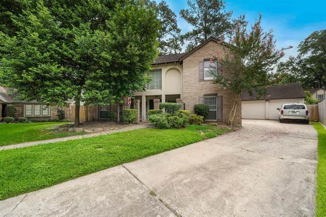 5807 Miller Valley Drive, Houston, TX 77066 (MLS #28969708) :: The SOLD by George Team