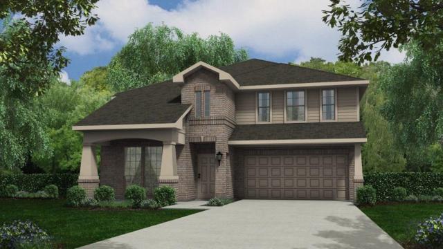 2625 Wood Bark Lane, Conroe, TX 77304 (MLS #28969720) :: Texas Home Shop Realty