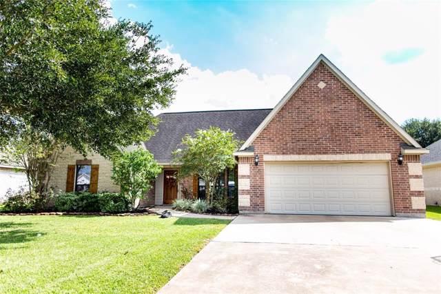 823 Tropicana, East Bernard, TX 77435 (MLS #28970935) :: Texas Home Shop Realty