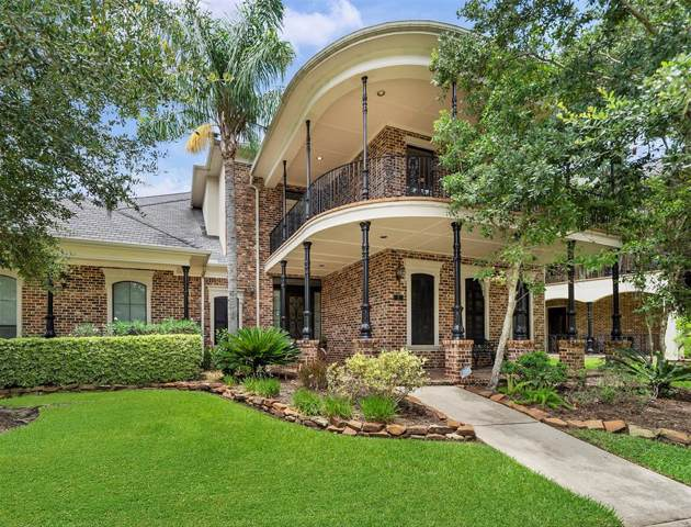 2 Vieux Carre, Missouri City, TX 77459 (MLS #28971441) :: The Heyl Group at Keller Williams