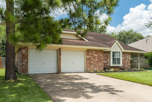327 El Toro Lane, Webster, TX 77598 (MLS #28971471) :: Texas Home Shop Realty