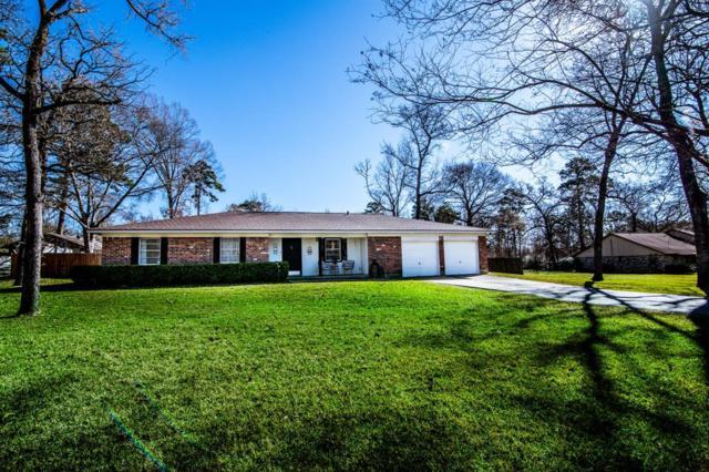 233 Westridge Drive, Huntsville, TX 77340 (MLS #28976539) :: Green Residential