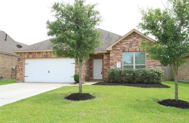 19210 Painted Boulevard, Porter, TX 77365 (MLS #28976917) :: The Home Branch