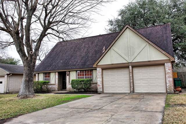 9615 Colleen Road, Houston, TX 77080 (MLS #2897742) :: JL Realty Team at Coldwell Banker, United