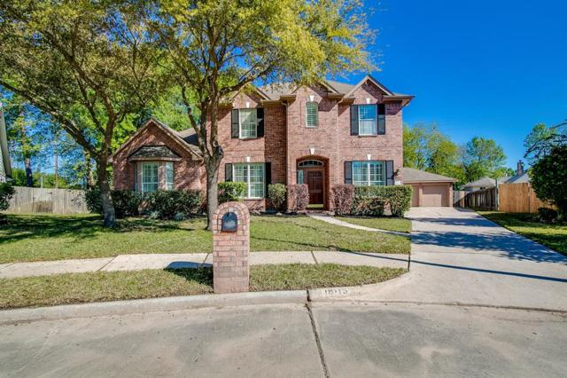 18115 Quiet Grove Court, Humble, TX 77346 (MLS #28978310) :: Texas Home Shop Realty