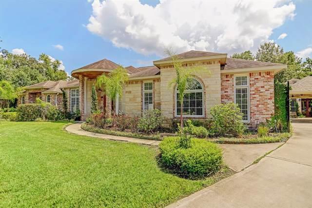 10943 Redbird, Conroe, TX 77385 (MLS #28981228) :: The Home Branch