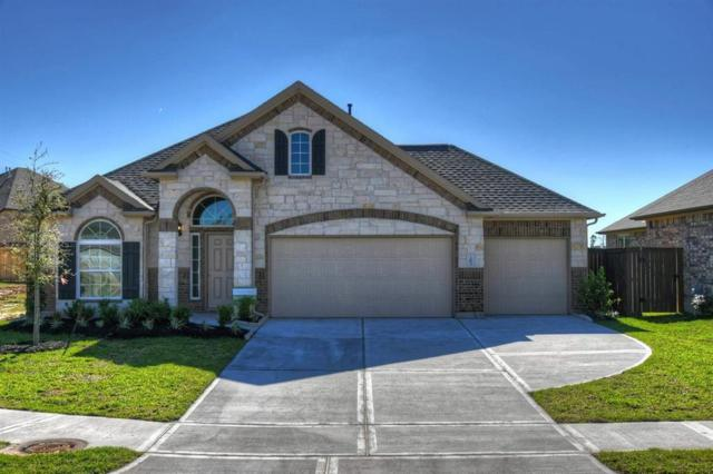 21014 Providence Bluff, Spring, TX 77379 (MLS #28982280) :: Giorgi Real Estate Group