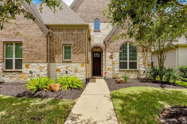 5114 Steep Forest Circle, Katy, TX 77494 (MLS #28983785) :: Giorgi Real Estate Group