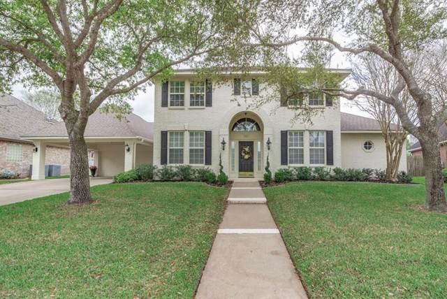 112 Summit View, Victoria, TX 77904 (MLS #28985324) :: The SOLD by George Team
