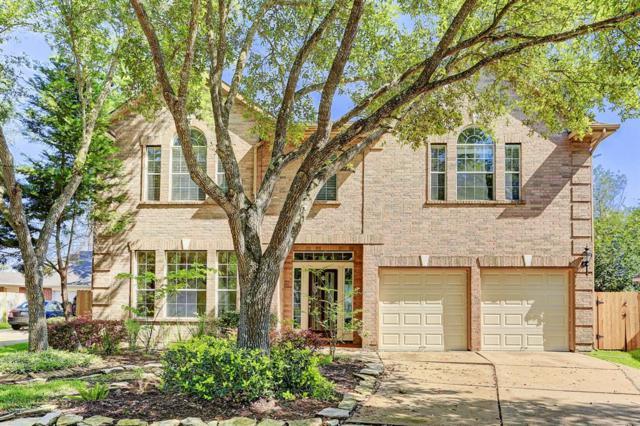 3622 Double Lake Drive, Missouri City, TX 77459 (MLS #28986309) :: Texas Home Shop Realty