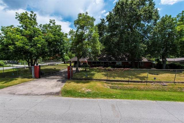 303 Heidrich Street, Houston, TX 77018 (#28986844) :: ORO Realty