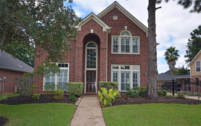 13514 Mount Airy Drive, Cypress, TX 77429 (MLS #28987330) :: The Heyl Group at Keller Williams