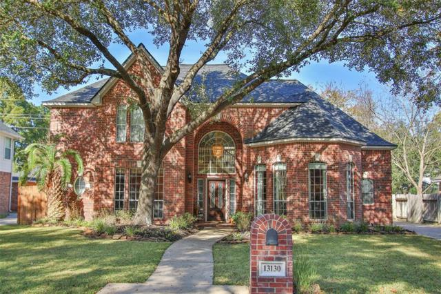 13130 Rosewood Glen Drive, Cypress, TX 77429 (MLS #28989280) :: Texas Home Shop Realty